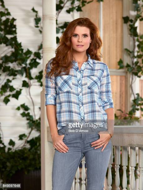 SAVES THE WORLD ABC'S 'Kevin Saves the World' stars JoAnna Garcia Swisher as Amy Cabrera