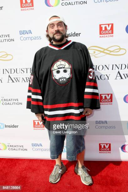 Kevin Smith at the Television Industry Advocacy Awards at TAO Hollywood on September 16 2017 in Los Angeles California