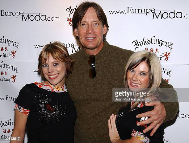 Kevin Sorbo at EuropeModa during Silver Spoon Hollywood Buffet Day 2 at Private Residence in Beverly Hills California United States