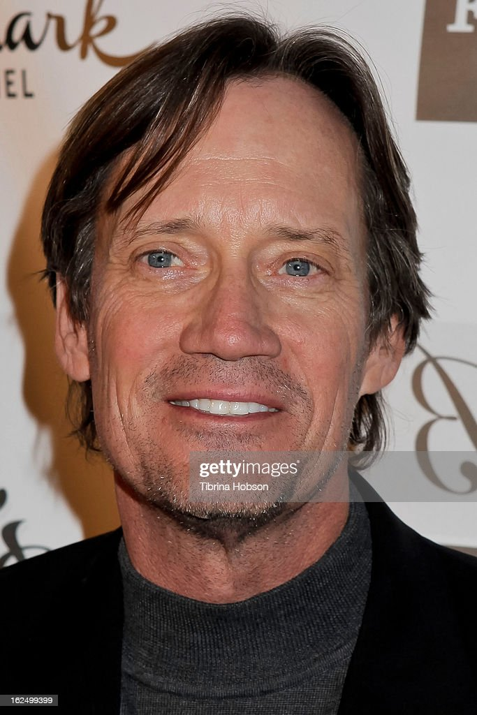 <a gi-track='captionPersonalityLinkClicked' href=/galleries/search?phrase=Kevin+Sorbo&family=editorial&specificpeople=242913 ng-click='$event.stopPropagation()'>Kevin Sorbo</a> attends the Borgnine Group's 1st annual Borgnine movie star gala at Sportsmen's Lodge on February 23, 2013 in Studio City, California.