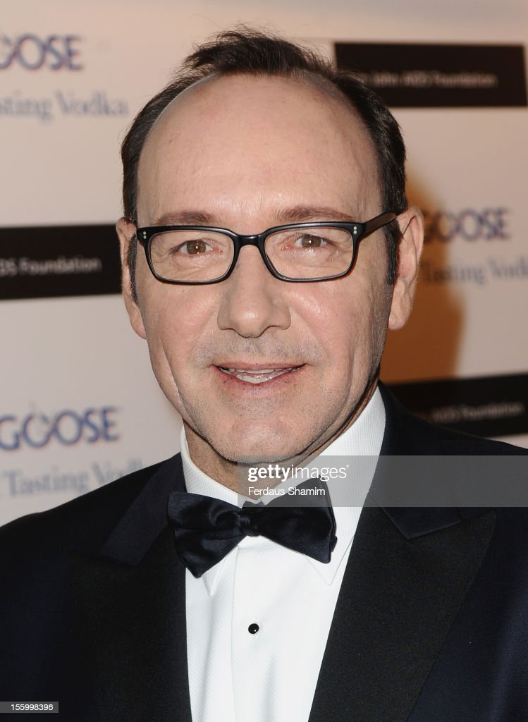 <a gi-track='captionPersonalityLinkClicked' href=/galleries/search?phrase=Kevin+Spacey&family=editorial&specificpeople=202091 ng-click='$event.stopPropagation()'>Kevin Spacey</a> attends the Grey Goose Winter Ball at Battersea Power station on November 10, 2012 in London, England.