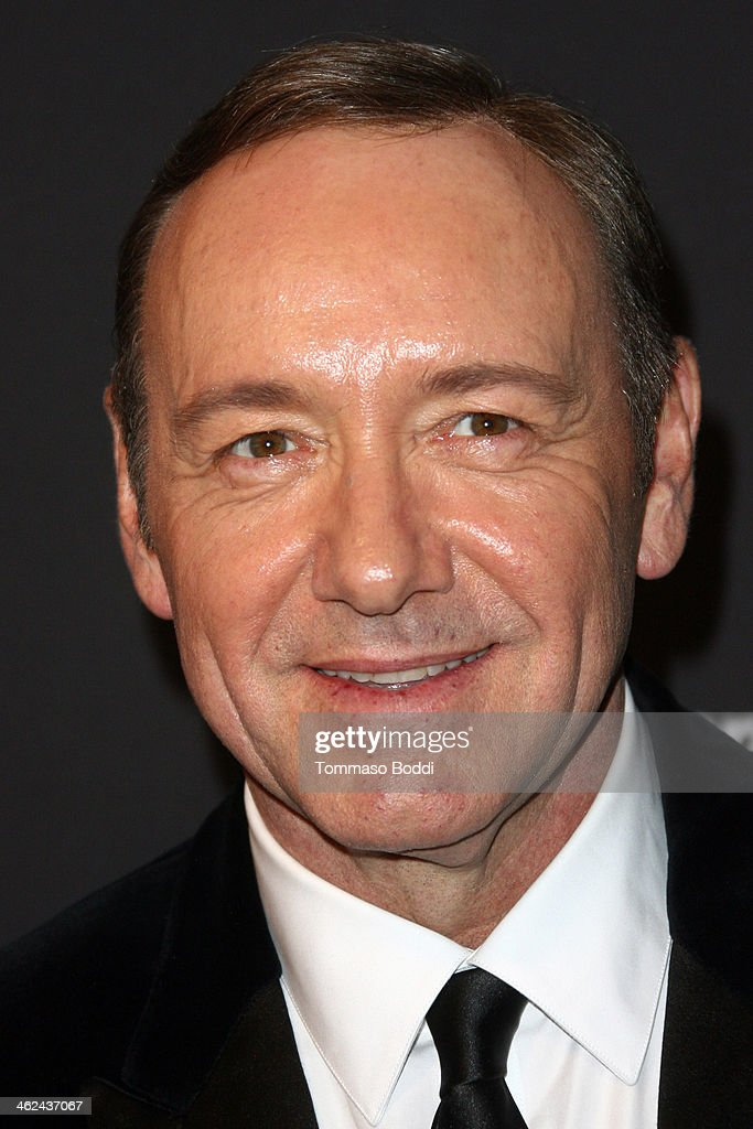 <a gi-track='captionPersonalityLinkClicked' href=/galleries/search?phrase=Kevin+Spacey&family=editorial&specificpeople=202091 ng-click='$event.stopPropagation()'>Kevin Spacey</a> attends the Weinstein Company's 2014 Golden Globe Awards after party on January 12, 2014 in Beverly Hills, California.