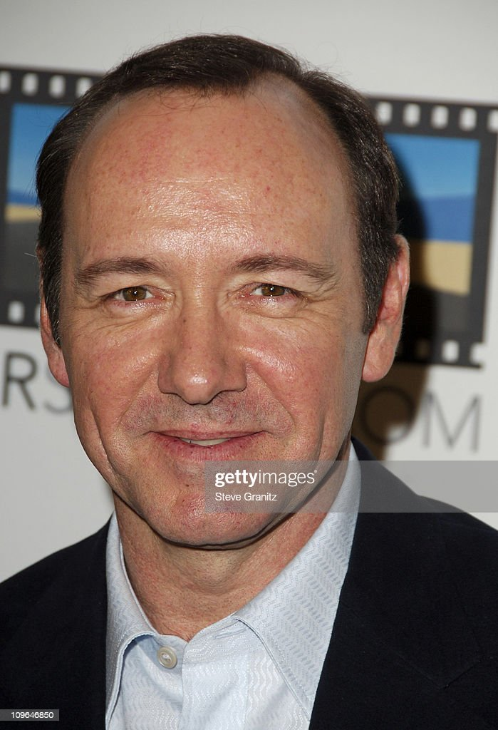 Kevin Spacey Announces The Launch of The New Triggerstreet.com and Their Latest Venture With Budweiser Select