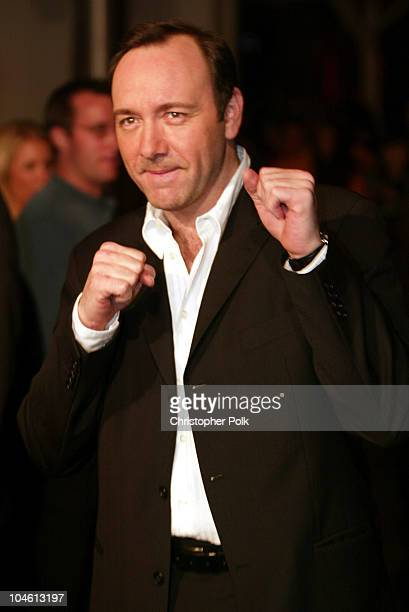 Kevin Spacey during 'The Life Of David Gale' Special Screening at Universal Studios Hollywood CityWalk Cinemas in Universal City CA United States