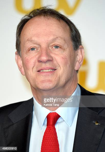 how tall is kevin whately