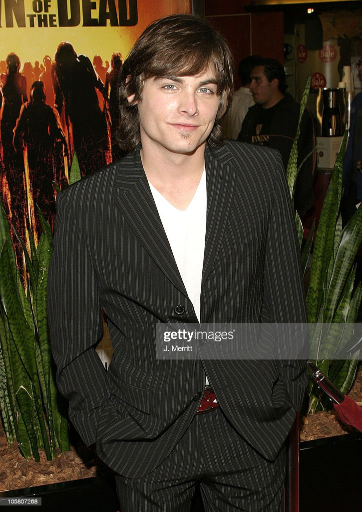 Kevin Zegers during 'Dawn of The Dead' Los Angeles Premiere at Cineplex Beverly Center Theatres in Beverly Hills, California, United States.