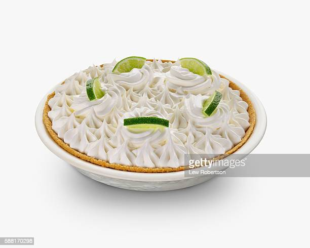 Key Lime Cream Pie