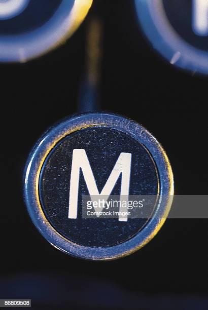 M key