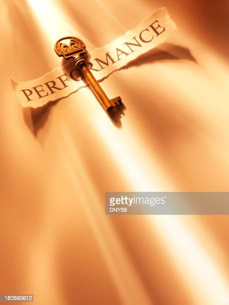 Key to Performance