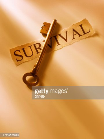 Key to Survival 2