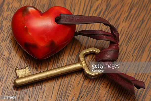 Chiave per il cuore