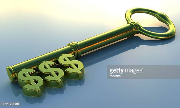 Key to Wealth