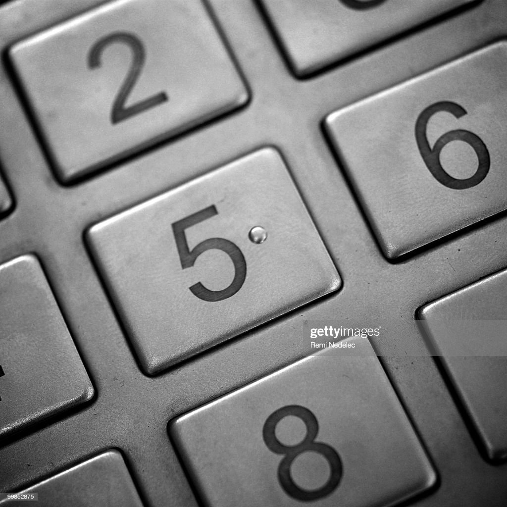 Keyboard : Stock Photo
