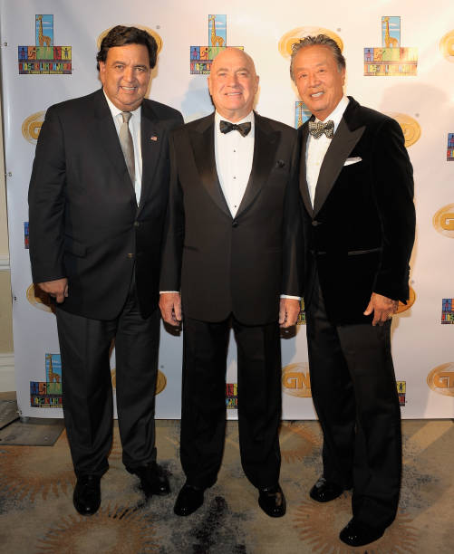 Photos Et Images De 6th Annual Kids Of Kilimanjaro Gala With