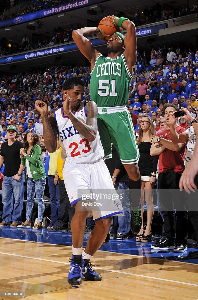 Boston Celtics v Philadelphia 76ers - Game Six