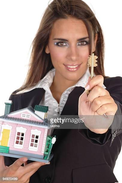 Keys for you!