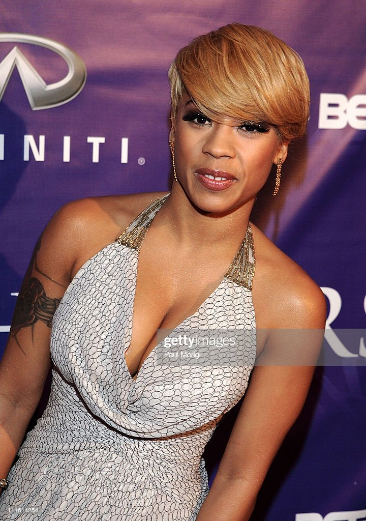 1st BET Honors - Arrivals