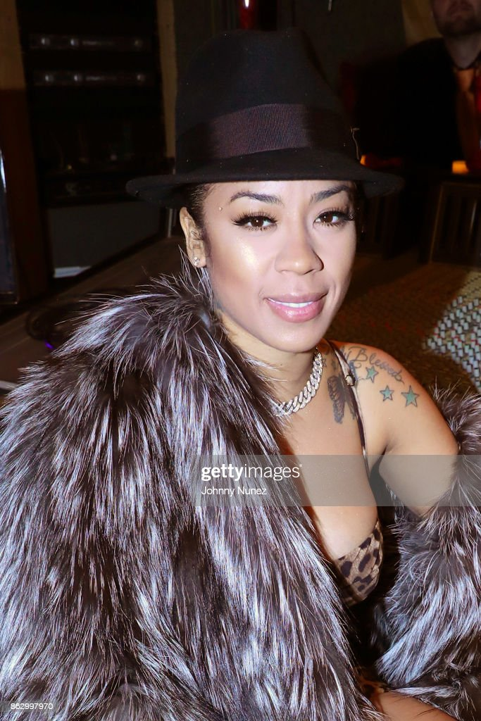 "Keyshia Cole's ""11:11 Reset"" Listening Party"