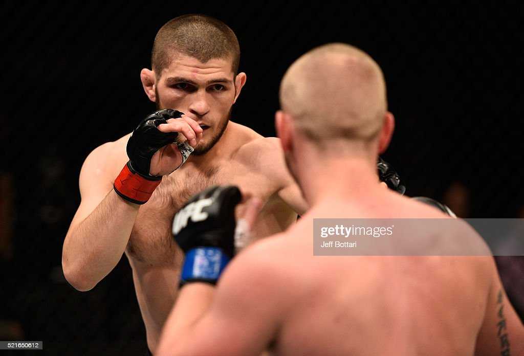 UFC Fight Night: Teixeira v Evans