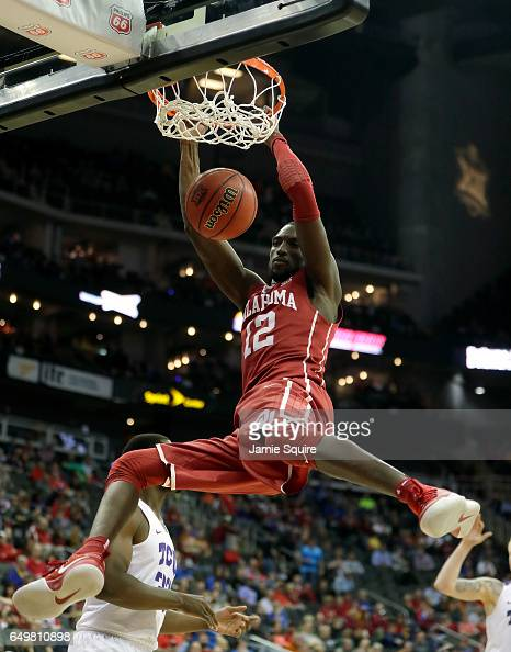 Big 12 Basketball Tournament - First Round Photos and ...