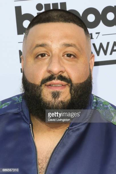 Khaled attends the 2017 Billboard Music Awards at the TMobile Arena on May 21 2017 in Las Vegas Nevada