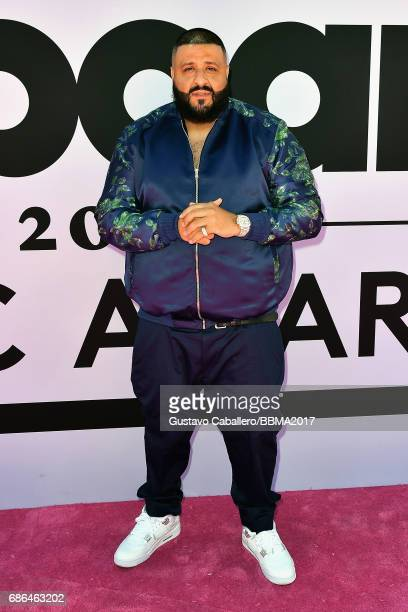 Khaled attends the 2017 Billboard Music Awards at TMobile Arena on May 21 2017 in Las Vegas Nevada