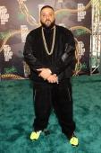 Khaled attends the BET Hip Hop Awards 2013 at Boisfeuillet Jones Atlanta Civic Center on September 28 2013 in Atlanta Georgia