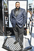 Khaled attends the Cover Girl glam stage during the 2016 BET Awards at the Microsoft Theater on June 26 2016 in Los Angeles California