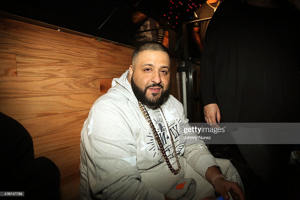 <a gi-track='captionPersonalityLinkClicked' href=/galleries/search?phrase=DJ+Khaled&family=editorial&specificpeople=577862 ng-click='$event.stopPropagation()'>DJ Khaled</a> attends the 'Mastermind' Album Release Party at Greenhouse on March 4, 2014 in New York City.