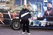 Weight Watchers Presents Khaled's Kitchen Tour Special...