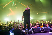 Khaled performs onstage at the 2016 Panorama NYC Festival Day 1 at Randall's Island on July 22 2016 in New York City