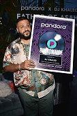 Pandora x DJ Khaled: Father Of Asahd Sound Of Summer...