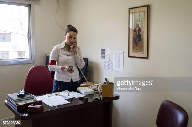Khalvieh Lebanon Social assistant at the Khalvieh Medical Centre of the Order of Malta The centre deals with Syrian refugee and Lebanese people from...