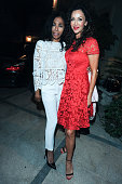 Let The Animals Live Soiree - Arrivals