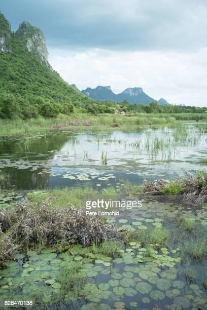 Khao sam roi yod Thailand