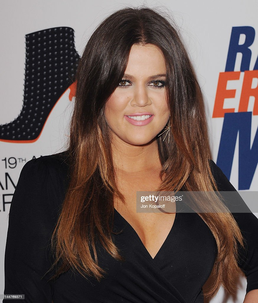 <a gi-track='captionPersonalityLinkClicked' href=/galleries/search?phrase=Khloe+Kardashian&family=editorial&specificpeople=3955023 ng-click='$event.stopPropagation()'>Khloe Kardashian</a> arrives at the 19th Annual Race To Erase MS Event at the Hyatt Regency Century Plaza on May 18, 2012 in Century City, California.