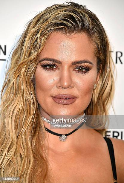 Khloe Kardashian Good American Launch Event at Nordstrom at the Grove on October 18 2016 in Los Angeles California