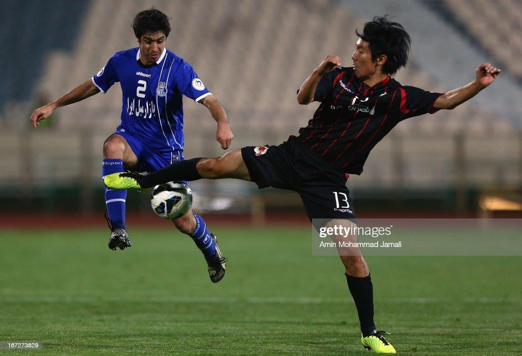 Esteghlal v Al Rayyan - AFC Champions League Group D
