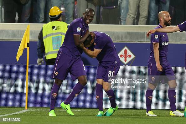 ACF Fiorentina v FC Internazionale - Serie A : News Photo