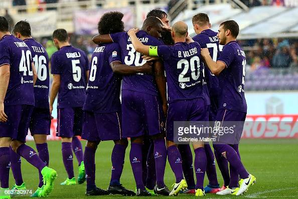 ACF Fiorentina v Bologna FC - Serie A : News Photo
