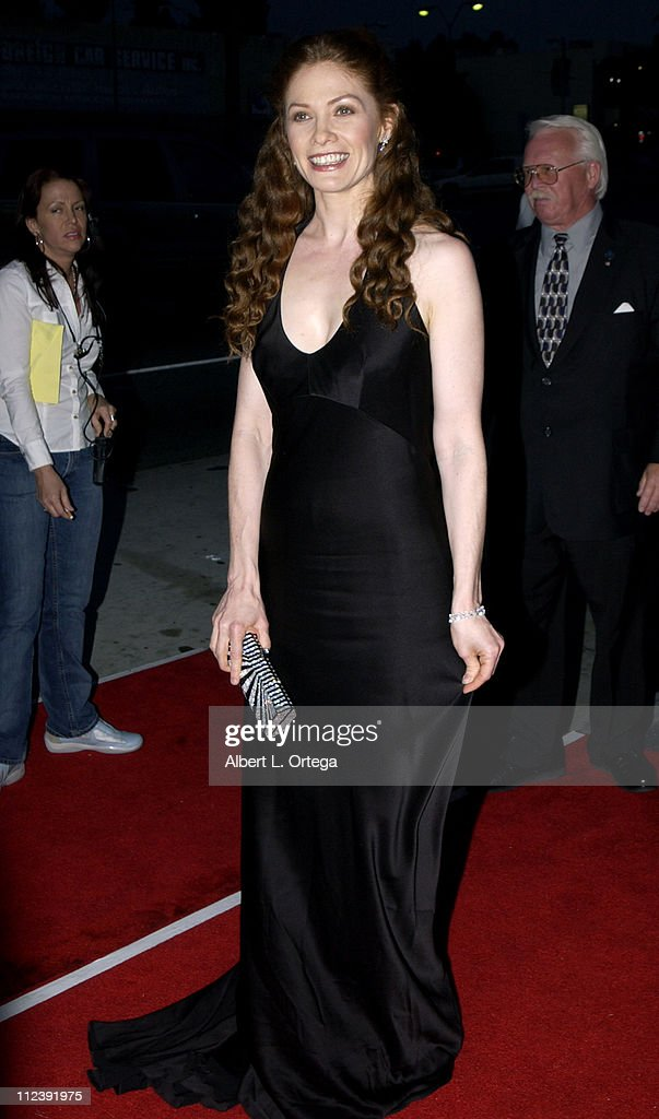 Khrystyne Haje during The 7th Annual PRISM Awards - Arrivals at Henry Fonda Music Box Theater in Hollywood, California, United States.