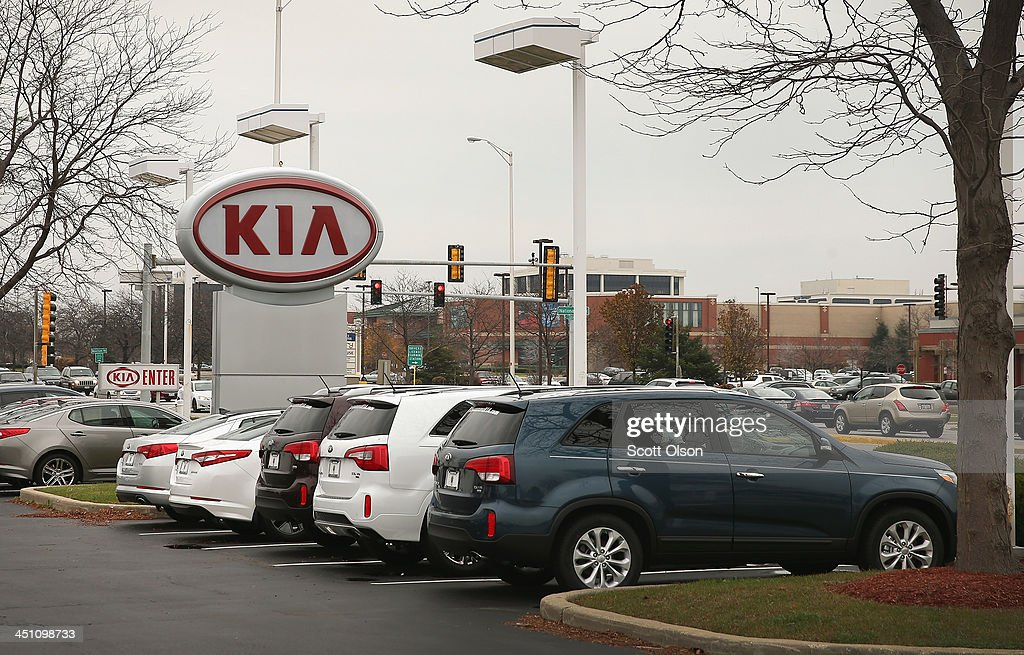 Perfect Kia Vehicles Are Offered For Sale At Bob Rohrman Schaumburg KIA On November  21, 2013