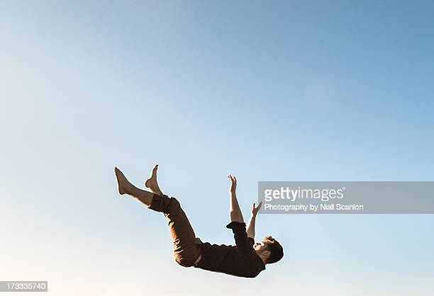 Falling Stock Photos And Pictures Getty Images