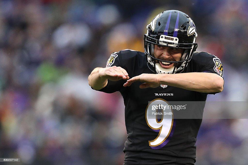 Philadelphia Eagles v Baltimore Ravens