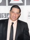 Kid Capri attends 2013 SESAC Pop Music Awards at New York Public Library on May 13 2013 in New York City