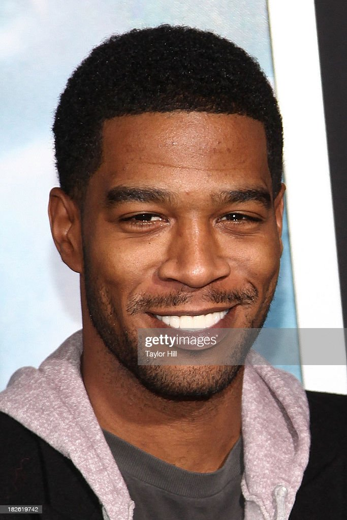 <a gi-track='captionPersonalityLinkClicked' href=/galleries/search?phrase=Kid+Cudi&family=editorial&specificpeople=5633679 ng-click='$event.stopPropagation()'>Kid Cudi</a> attends the 'Gravity' premiere at AMC Lincoln Square Theater on October 1, 2013 in New York City.
