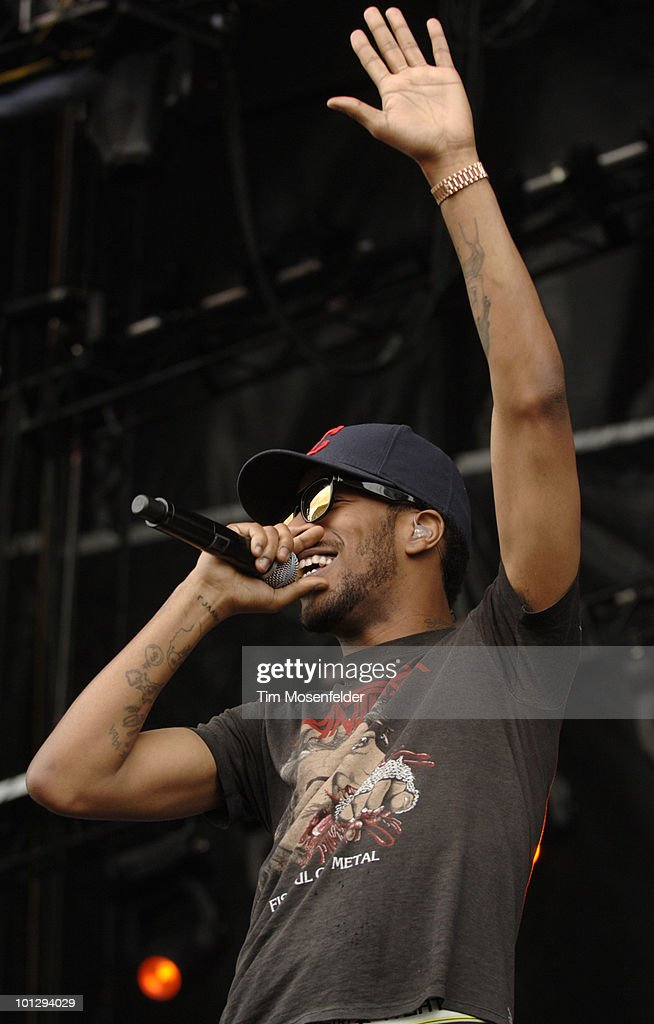 <a gi-track='captionPersonalityLinkClicked' href=/galleries/search?phrase=Kid+Cudi&family=editorial&specificpeople=5633679 ng-click='$event.stopPropagation()'>Kid Cudi</a> performs as part of the Sasquatch Music Festival at the Gorge Amphitheatre on May 30, 2010 in George, Washington.