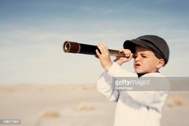 Kid de exploración