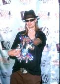 Kid Rock during The 1999 Radio Music Awards at Mandalay Bay Resort Casino in Las Vegas Nevada United States