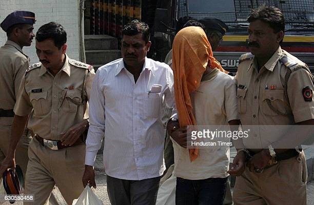 Kidnapping Rizvi College Student Murder The 18yearold Aamir Siddique Shaikh was presented before the Bandra court on Tuesday afternoon where he was...